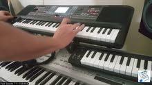 korg micro arranger keyboard oriental