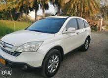 +200,000 km Honda CR-V 2009 for sale