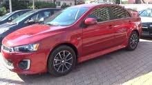 2020 Mitsubishi for rent