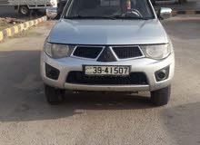 90,000 - 99,999 km Mitsubishi L200 2015 for sale