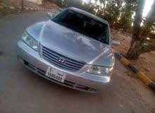 Used 2008 Azera in Misrata