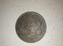 قطع نقدية قديمة تفوق 200 سنة املك منها 60 قطعة