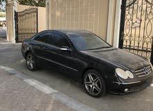 Mercedes Benz CLK 320 2004 in Abu Dhabi - Used