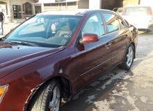 For sale Hyundai Sonata car in Benghazi