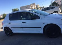 Used Peugeot 307 in Amman