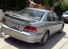 +200,000 km Mitsubishi Galant 2000 for sale