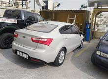 Gasoline Fuel/Power   Kia Rio 2012