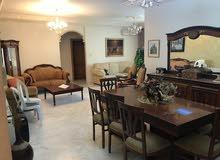 شقة مفروشة للاجار - حي الكرسي