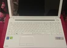 لابتوب توشيبا i5 كارت نيفيديا 2 جيجا