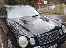 Used Mercedes Benz E 320 for sale in Al-Khums