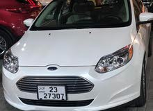 Ford Focus 2016 For sale - White color