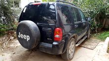 Used Jeep Liberty in Tripoli