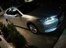 Used condition Lexus ES 2013 with 80,000 - 89,999 km mileage
