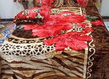 دائما تتميز مفروشات أنوار البحرين بتوفير افضل المفروشات واجودها فرشه بطانيه قديف