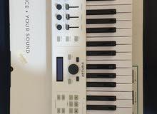 Arturia Midi Keyboard, keylab 49 keys