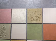 Adyer is required  who specializes in Italian paints and is able to age walls an
