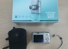 كاميرا كانون اخو الجديد 960 ديجيتال ixus is.
