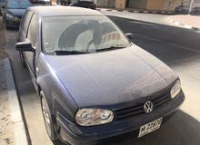 VW GOLF 2003 JAPAN SPEC 5,500AED Only
