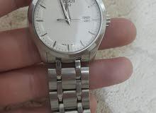 ساعة تيسوت