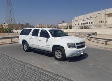 Chevrolet Suburban LS  2008 (White)
