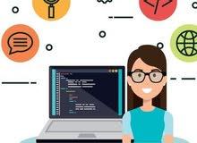مطلوب مبرمج أو مبرمجة php