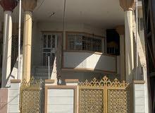 شقة للايجار في كوت لحجاج قرب مدرسة كوت لحجاج