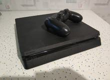 sony-playstation-4 slim-500gb Working good