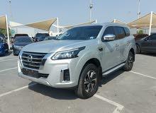Nissan Xterra 2021 GCC. Platinum top of range. 4×4