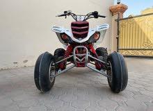 Yamaha Raptor رابتر ياماها