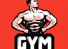 مدرب كمال اجسام\ ملاكمة \كروس فيت معتمد من قبل هيئة الرياضة  التواجد مع المشترك