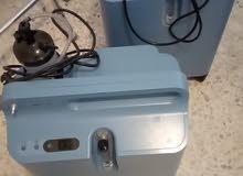 oxygen generator machine (3-5 liters)