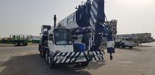 Tadano 50 Ton Crane - Japan