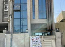 بيت  125م للبيع في شارع فلسطين
