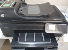 HP OFFICEJET 7500A Wide Format e-All-in-One Series (for sell)