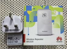 Wireless Repeater huwaie