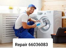 Washing machine, fridge A/C  REPAIR