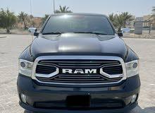 dodge RAM 1500 limited