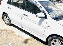 اكسنت بيضاء بغداد 2011 للبيع