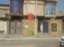 دار للبيع حي الغدير (ياسين خريبط)