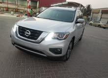 Nissan Pathfinder 4x2 fresh import from USA