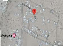 للبيع ارض سكنية ممتازة في حي سكني حديث ببركاء حي عاصم شمال