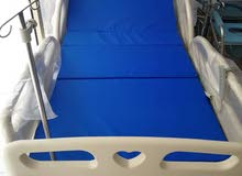 سرير طبي صغير +كبير عرض100 كهربائي