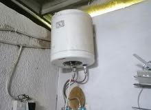 سخان مياه كهربائي 30 لتر