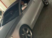 سياره اودي الاماني 2009 خليجي zbb