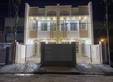 للبيع بيت بناء حديث درجه اولى مساحه 125م
