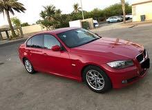 BMW 316i Sports mode