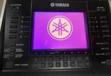 org yamaha