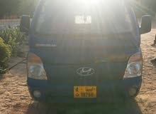 Hyundai Porter 2007 for sale in Zawiya
