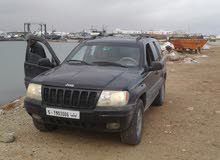 +200,000 km Jeep Grand Cherokee 2006 for sale
