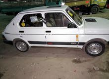 Used Fiat 127 for sale in Cairo